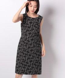 MISS J/Dutel ジャカード ドレス/502518052