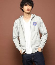MK homme/《NASA》APOLLO /  コラボパーカー/502525948