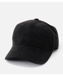 AZUL by moussy/SUEDE TOUCH LOGO CAP/502526038