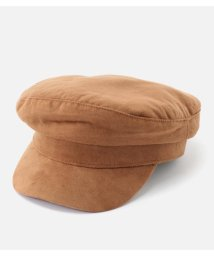 AZUL by moussy/SUEDE TOUCH CASQUETTE/502526039