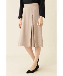 NATURAL BEAUTY BASIC/TWジョーゼットスカート◆/502526072