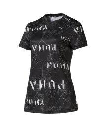 PUMA/プーマ/レディス/LAST LAP グラフィック SS Tシャツ/502526879