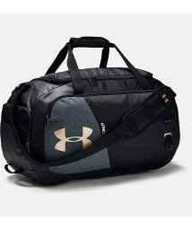 UNDER ARMOUR/アンダーアーマー/19F UA UNDENIABLE DUFFEL 4.0 MD/502526903
