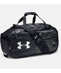 UNDER ARMOUR/アンダーアーマー/19F UA UNDENIABLE DUFFEL 4.0 MD/502526905