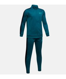 UNDER ARMOUR/アンダーアーマー/キッズ/19F UA KNIT TRACK SUIT/502527046