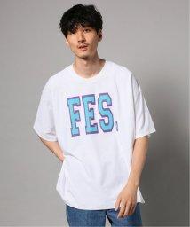 EDIFICE/is-ness / イズネス 限定 FES TEE/502527074