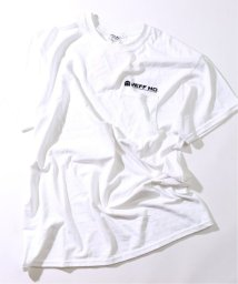 JOURNAL STANDARD relume Men's/Jeff Ho / ジェフ・ホー ポケットTシャツ/502527758