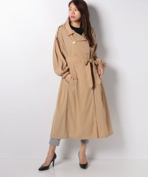 actuelselect/【SUPERTHANKS】TRENCH COAT/502515844