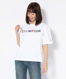 BEAVER/Champion/チャンピオン T-SHIRT Tシャツ/502527973