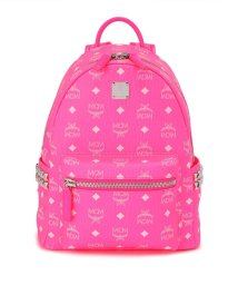 LHP/MCM/エムシーエム/Stark BackPack Small NEON/502527974
