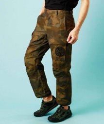 AVIREX/【smart 10月号掲載】タクティカル 7ポケット パンツ/TACTICAL 7POCKET PANTS【Avirex Military Camp】/502528020
