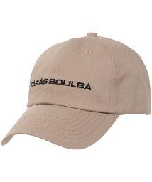 TARAS BOULBA/タラスブルバ/メンズ/6パネルキャップ/502528674