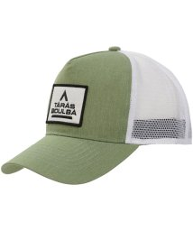TARAS BOULBA/タラスブルバ/メンズ/トラッカーメッシュキャップ/502528679