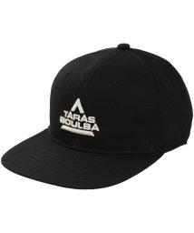 TARAS BOULBA/タラスブルバ/メンズ/フラットバイザーキャップ/502528684