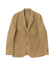 URBAN RESEARCH/FSC SPORTING CLUB JP HIGH COUNT WEAPON OFF JAKET/502529485