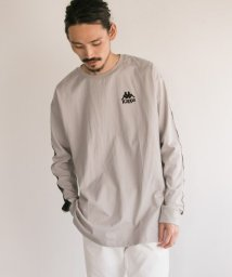 URBAN RESEARCH/Kappa×URBAN RESEARCH iD 別注long sleeve/502529492