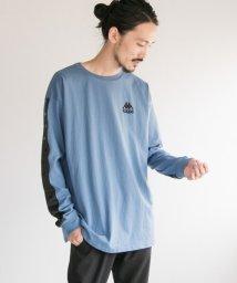 URBAN RESEARCH/Kappa×URBAN RESEARCH iD 別注long sleeve/502529492