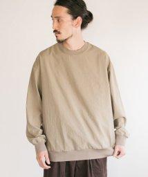 URBAN RESEARCH/ドライメランジロングスリーブシャツTシャツ/502529498