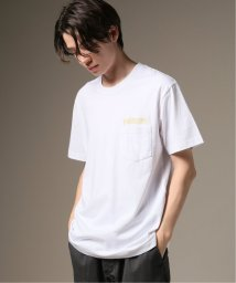 JOURNAL STANDARD relume Men's/PENDLETON / ペンドルトン  Logo Embroidered ポケットTシャツ/502529670