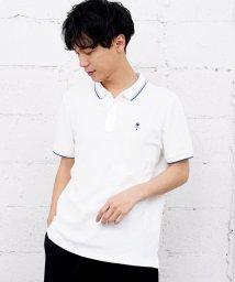 GIORDANOM/[GIORDANO]CLMN刺繍ポロシャツ/502372732