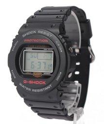Gショック/CASIO 時計 DW-5750E-1/502453009