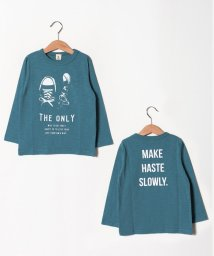JEANS‐b2nd/SNEAKERSロングTシャツ/502520291