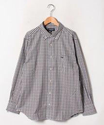 McGREGOR/McGロイヤルoxチェックシャツ/502520309