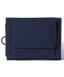 Laplace box/【encore】 撥水三つ折りミニ財布/502520630