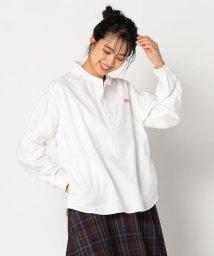 FREDY&GLOSTER/【DANTON/ダントン】丸えりOXFORDシャツ #JD-3564 YOX/502521824