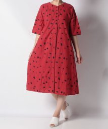 Conges payes ADIEU TRISTESSE/【Conges payes ADIEU TRISTESSE】Summer Seed刺繍ワンピース/502523756