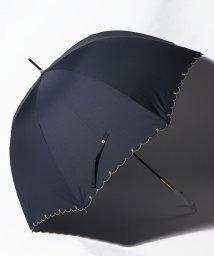 pink trick/【晴雨兼用傘】プチスターポイント深張長傘 (UVカット&軽量)/502523787