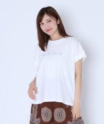 LASUD/[RADIATE]emma ロゴTシャツ (New Color)/502528886