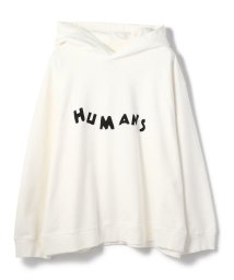 LHP/MM6/エムエムシックス/HUMANS Hoodie/502530033