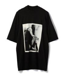 LHP/DRKSHADOW/ダークシャドウ/Photo Jumbo T-Shirts/502530079