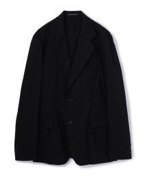 LHP/yohjiyamamoto/ヨージヤマモト/2B Tailored Jacket<br>/502530136