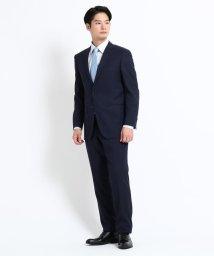 THE SHOP TK/【洗濯機OK】シャドーストライプスーツ/502530822