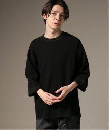 JOURNAL STANDARD relume Men's/ハイゲージ WAFFLE Tシャツ/502530864