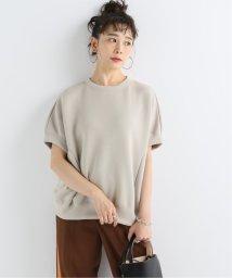 JOURNAL STANDARD/【NEU】ダンボールニットショートスリーブプルオーバー/502530957