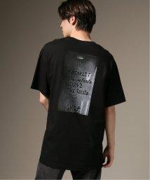 JOURNAL STANDARD relume Men's/FAMILY BOOK STORE/ファミリーブックストア  PHOTO Tシャツ/502530966