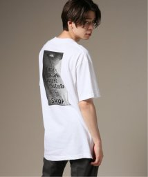 JOURNAL STANDARD relume Men's/FAMILY BOOK STORE/ファミリーブックストア  PHOTO Tシャツ/502530966