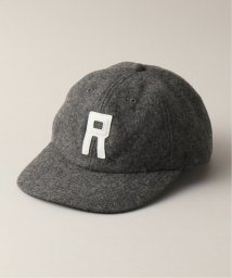 JOURNAL STANDARD/SHAKU HUNTER/シャクハンター: MAGNETIC PATCH CAP R/502532018