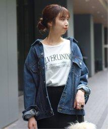 JOURNAL STANDARD relume/3rd Styleデニムジャケット◆/502532143