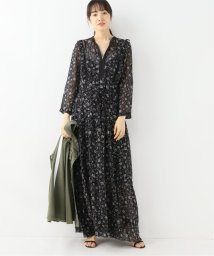Spick & Span/【COOPER ST】 Florence long Sleeve MaxiDress/502532265