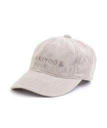 ampersand / F.O.KIDS MART/ベーシックCAP/502380501
