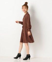 archives/小花フレアワンピース/502460572