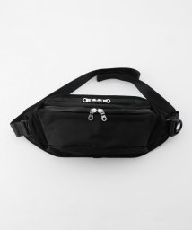 GLOSTER/【beruf baggage / ベルーフ バゲッジ】SLIGPACK BLACK/502521872