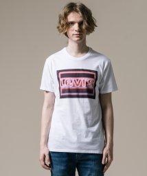 LEVI'S MEN/GRAPHIC CREWNECK TEE HM PHOTO 2 WHITE/502519437