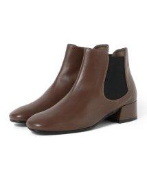 BEAMS OUTLET/CALZAIUOLI FIORENTINI / サイドゴア ブーツ/502301617