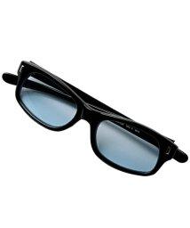 LUXSTYLE/スクエアサングラス/サングラス メガネ ミラー/502468139