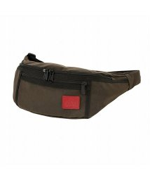 Manhattan Portage/CORDURA(R) Waxed Nylon Fabric Collection Alleycat Waist Bag/502506994